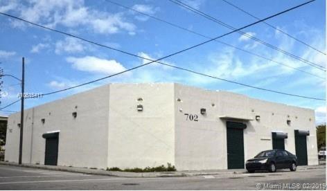 702 NW 5th Ave, Miami, FL 33130