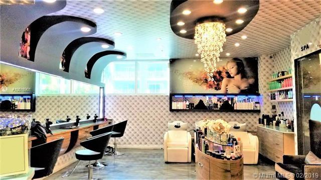 Hair Salon and Spa N Bayshore Dr, Miami, FL 33132