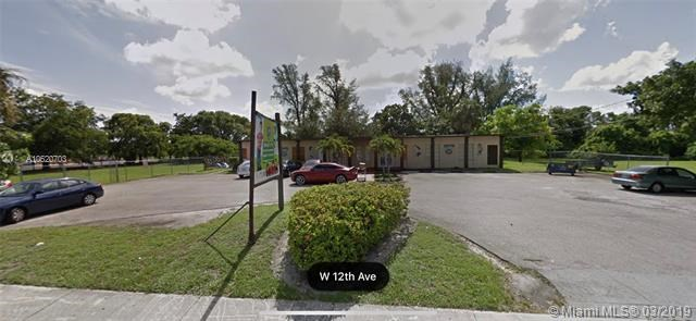 8155 W 12th Ave, Hialeah, FL 33014