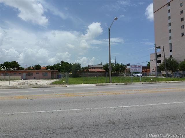 2261 NW 7th St, Miami, FL 33125