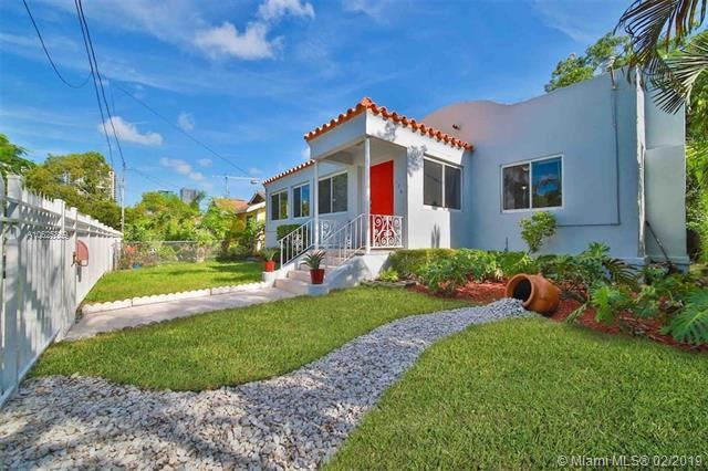 126 NW 33rd St, Miami, FL 33127