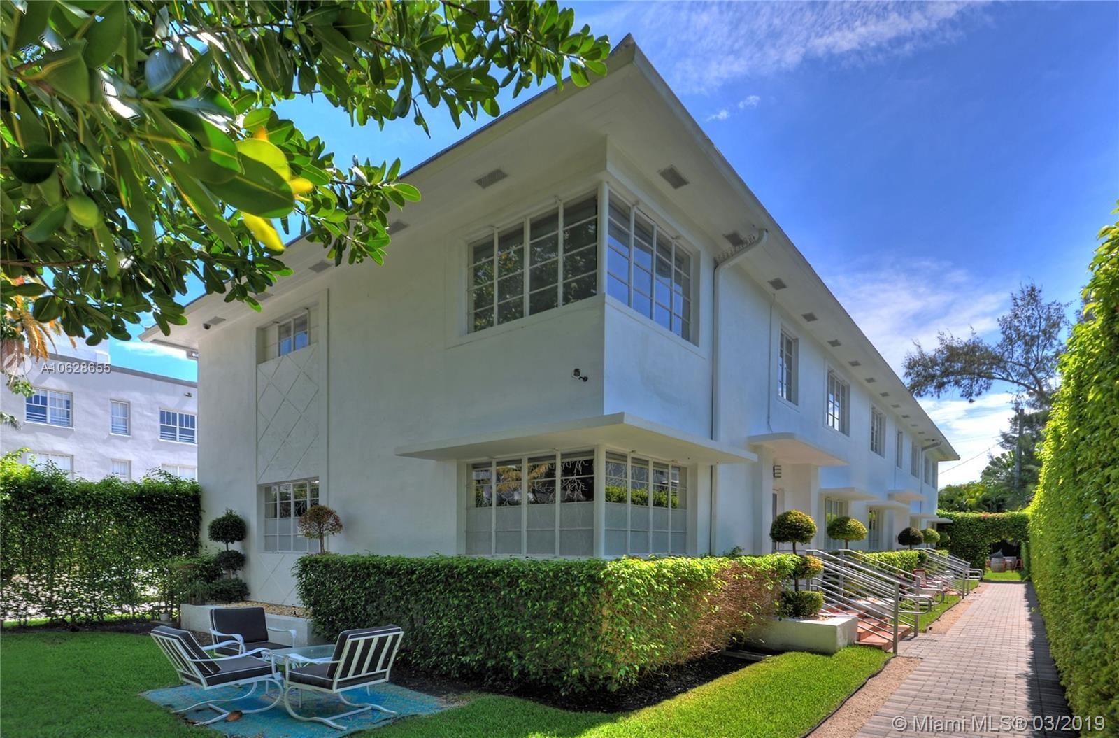 1611  LENOX AV, Miami Beach, FL 33139