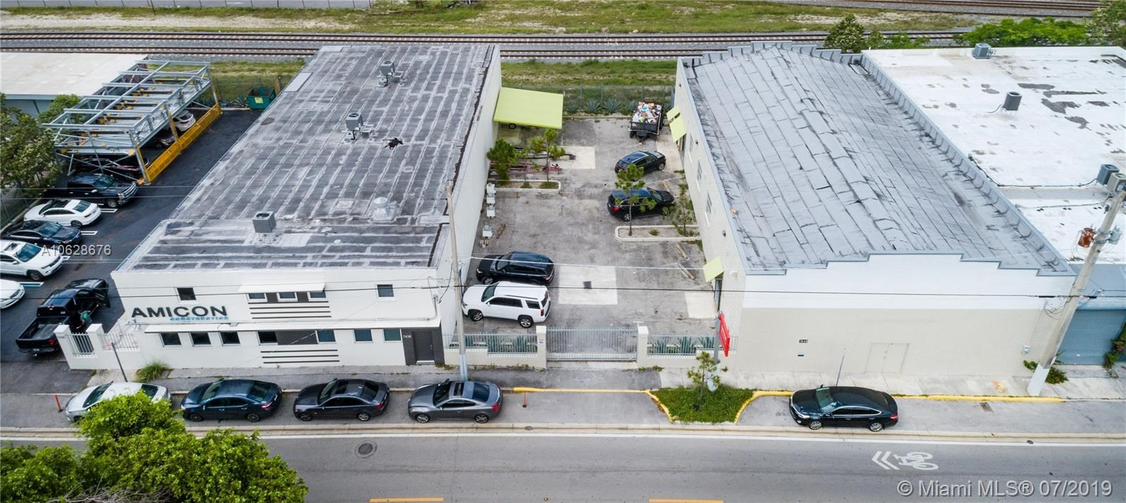 7430-7448 NE 4th Ct, Miami, FL 33138
