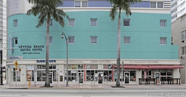 6987-6989  Collins Ave, Miami Beach, FL 33141