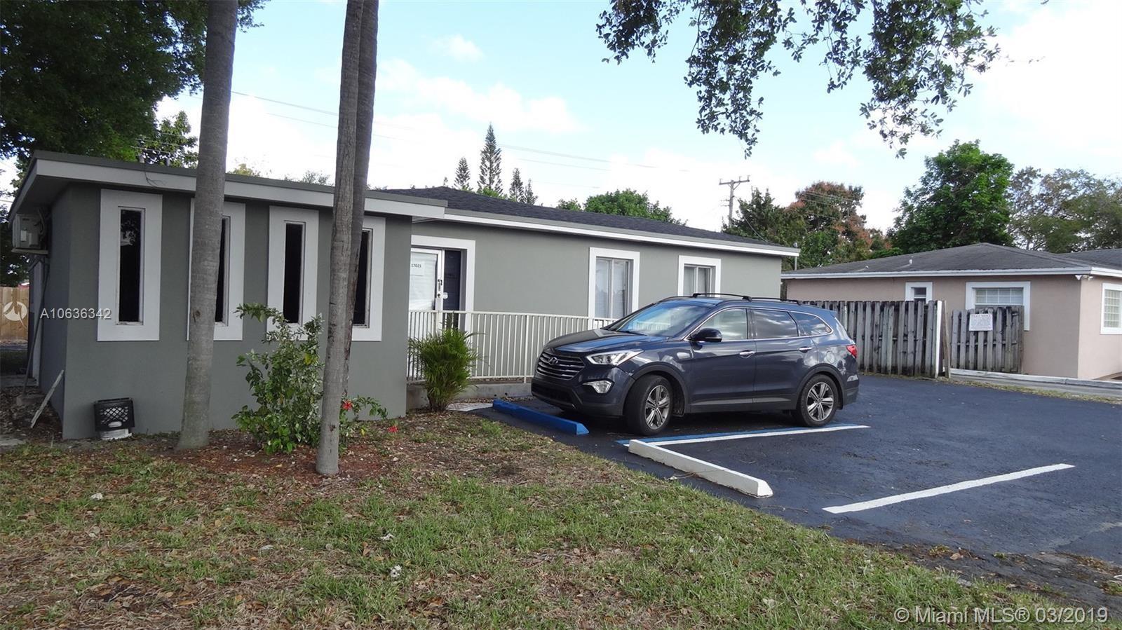 17021 NE 6th Ave, North Miami Beach, FL 33162