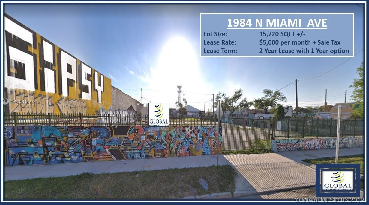 1984 N Miami Ave, Miami, FL 33136