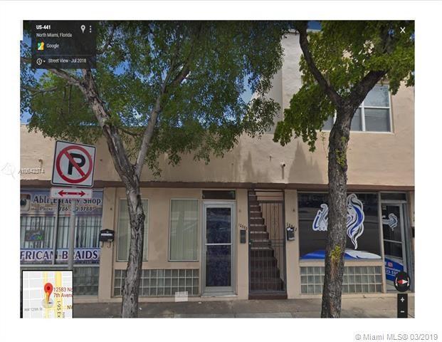 12583 NW 7th Ave, North Miami, FL 33168