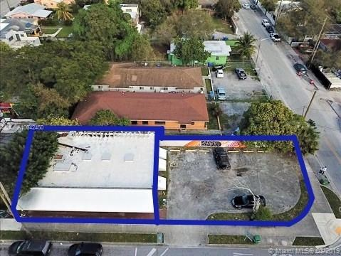 5201 NW 2nd Ave, Miami, FL 33127