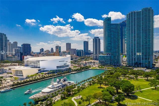 888  Biscayne Blvd   CU6, Miami, FL 33132