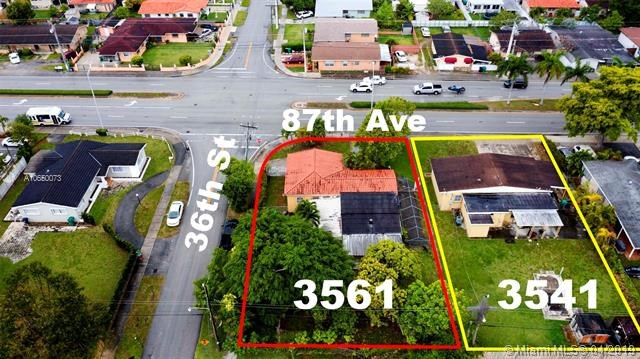 3541 SW 87th Ave, Miami, FL 33165