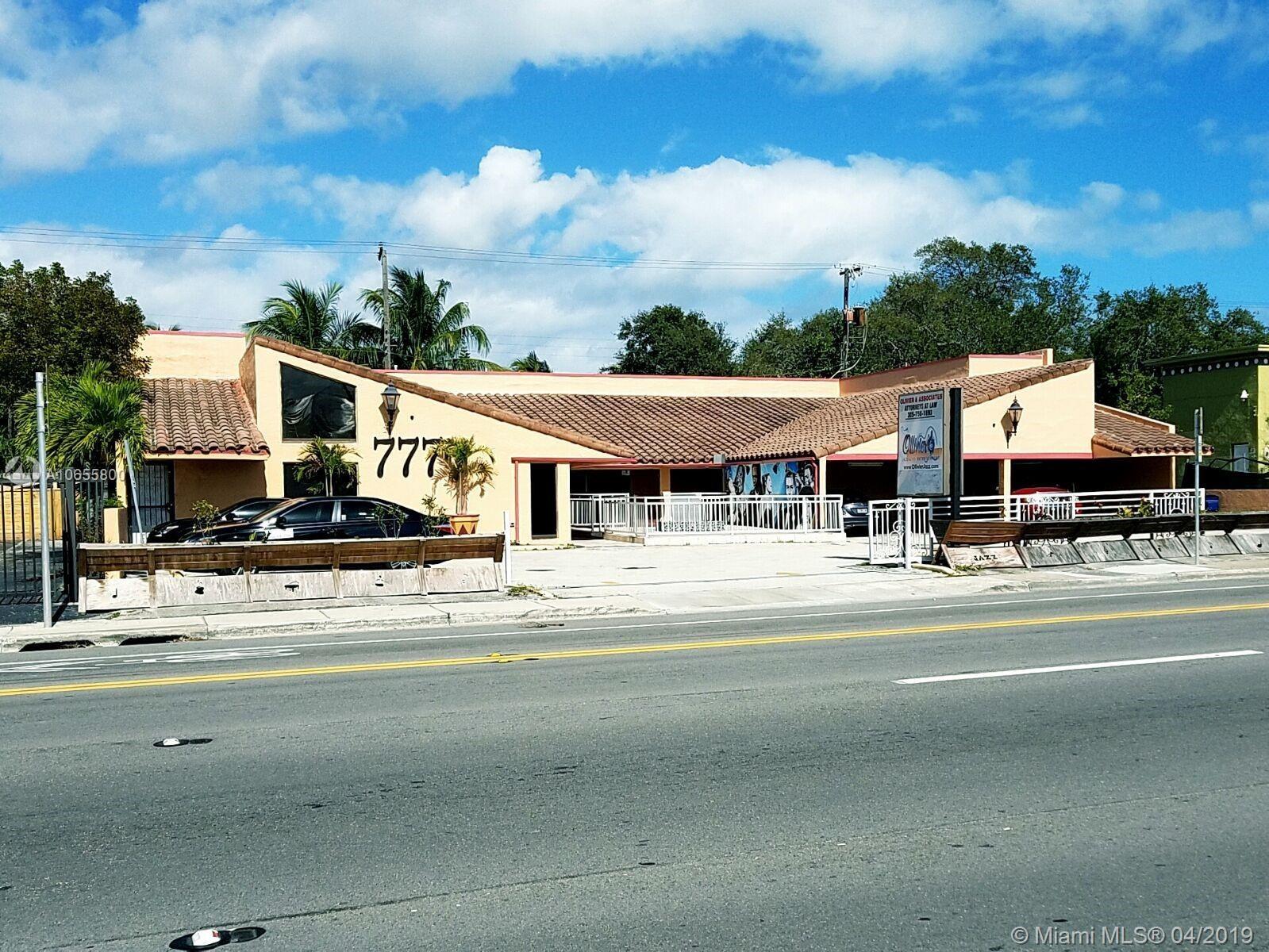 777 NE 79th St, Miami, FL 33138
