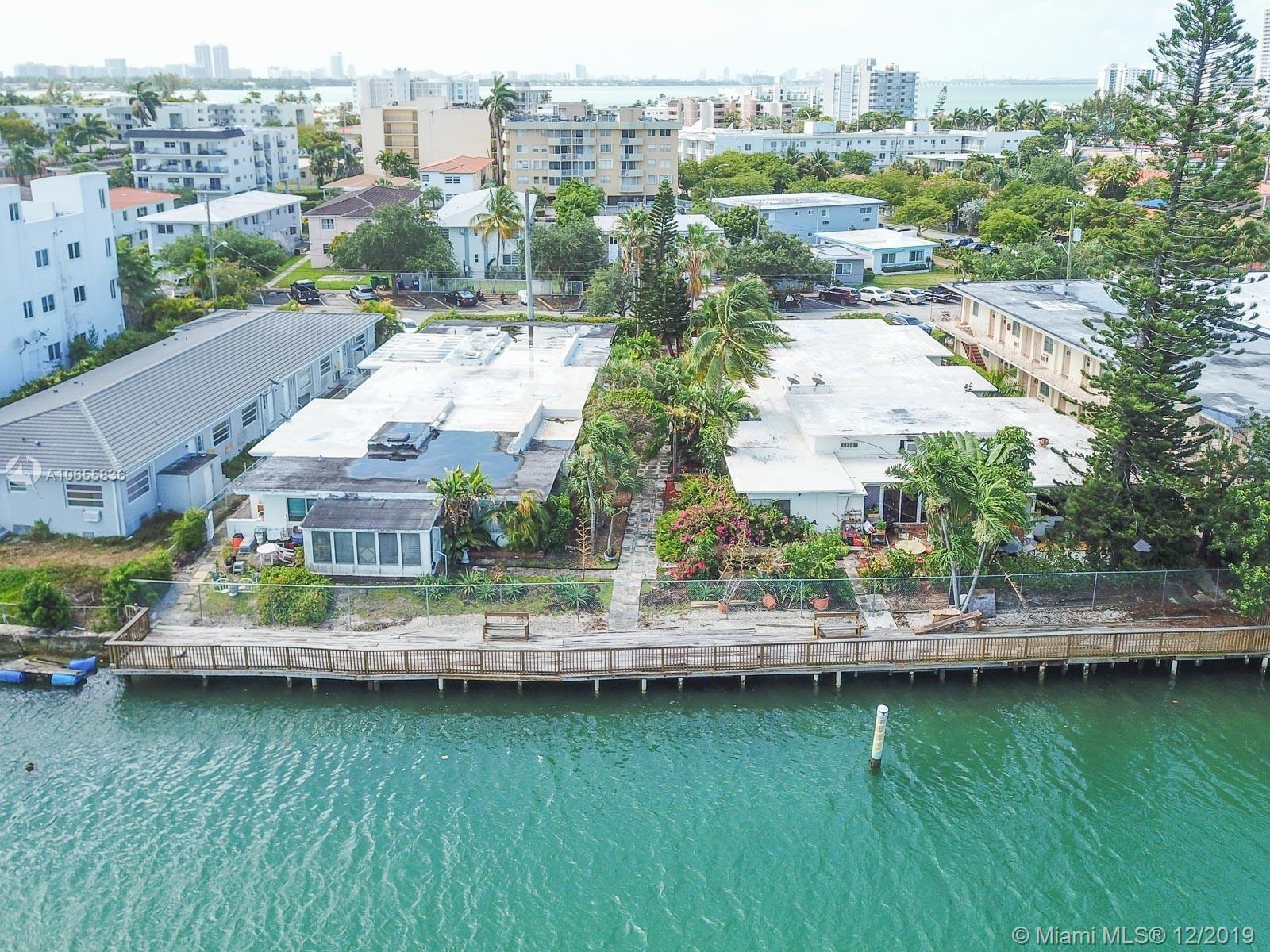 2005- 2023  Calais Dr, Miami Beach, FL 33141