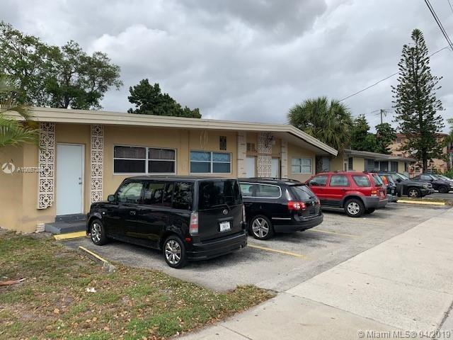 13200 NE 6th Ave, North Miami, FL 33161