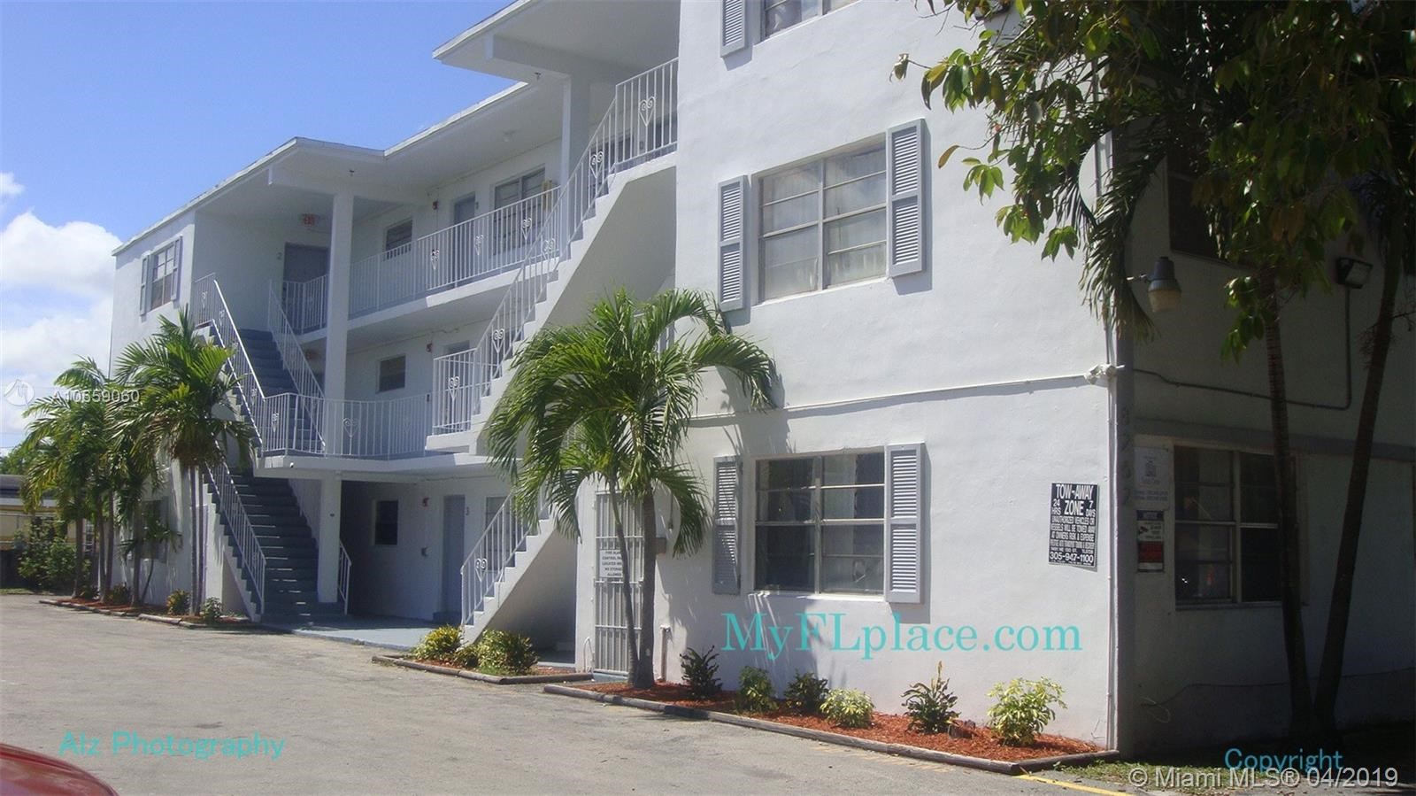 8262 NE 1st Ave, Miami, FL 33138
