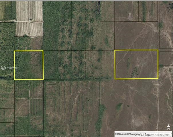 Unincorporated Land, Unincorporated Dade County, FL 33034