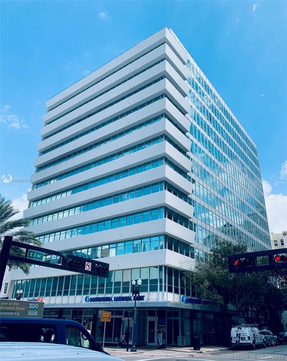 14 NE 1st Ave   904, Miami, FL 33132