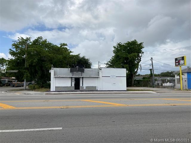 800 NW 54th STREET, Miami, FL 33127