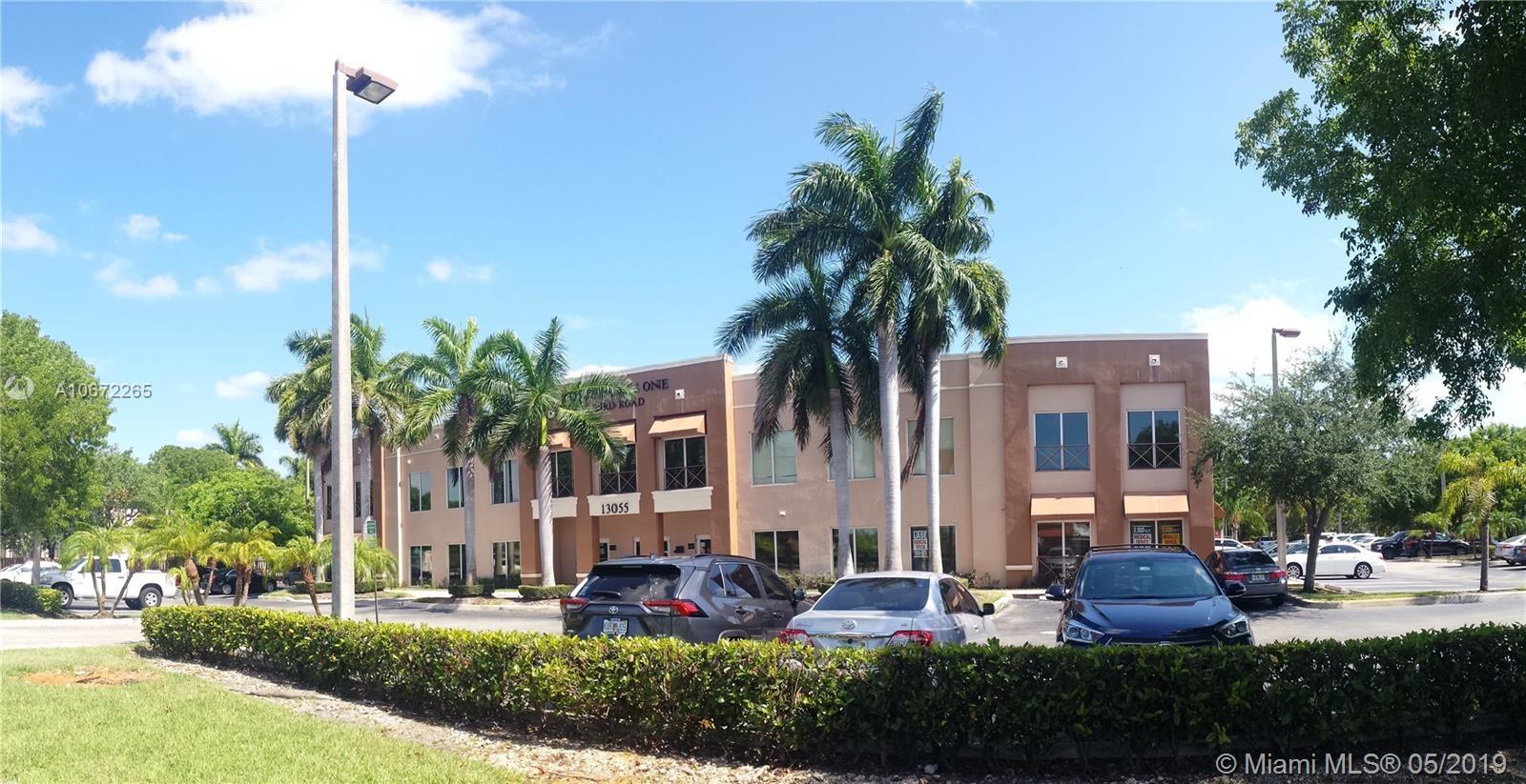 13055 SW 42nd St   105, Miami, FL 33175