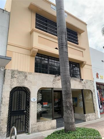 726  Arthur Godfrey Rd, Miami Beach, FL 33140