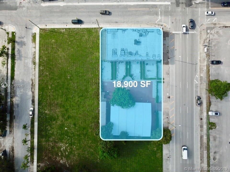 1598 NE 1st AVE, Miami, FL 33132