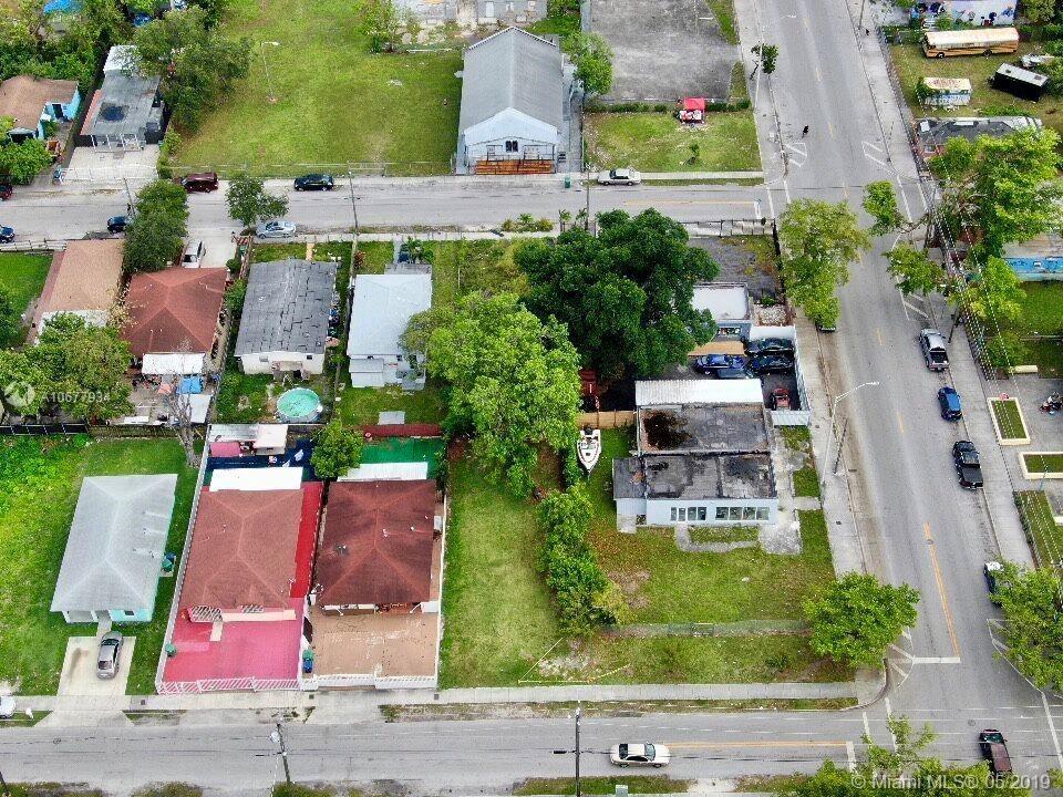 6909 NW 18th Ave, Miami, FL 33168