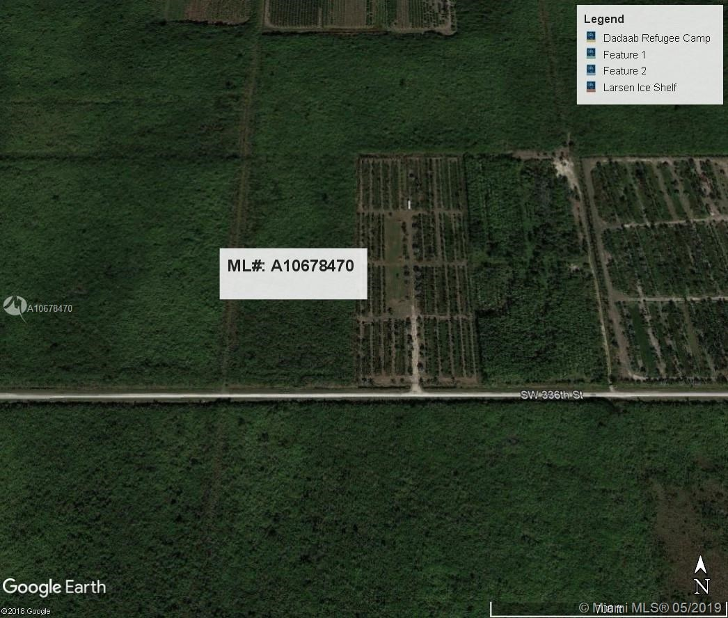 336 SW 122 AVE, Homestead, FL 33035