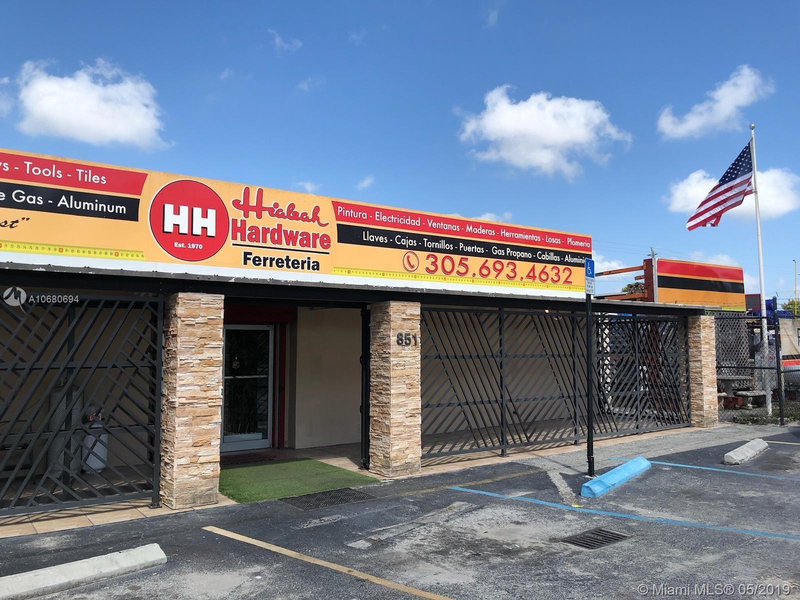 851 E 25th St, Hialeah, FL 33013