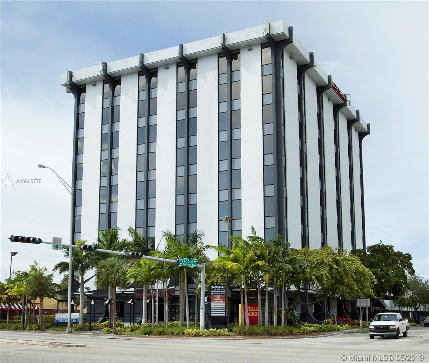 12550  Biscayne Blvd   311, North Miami, FL 33181