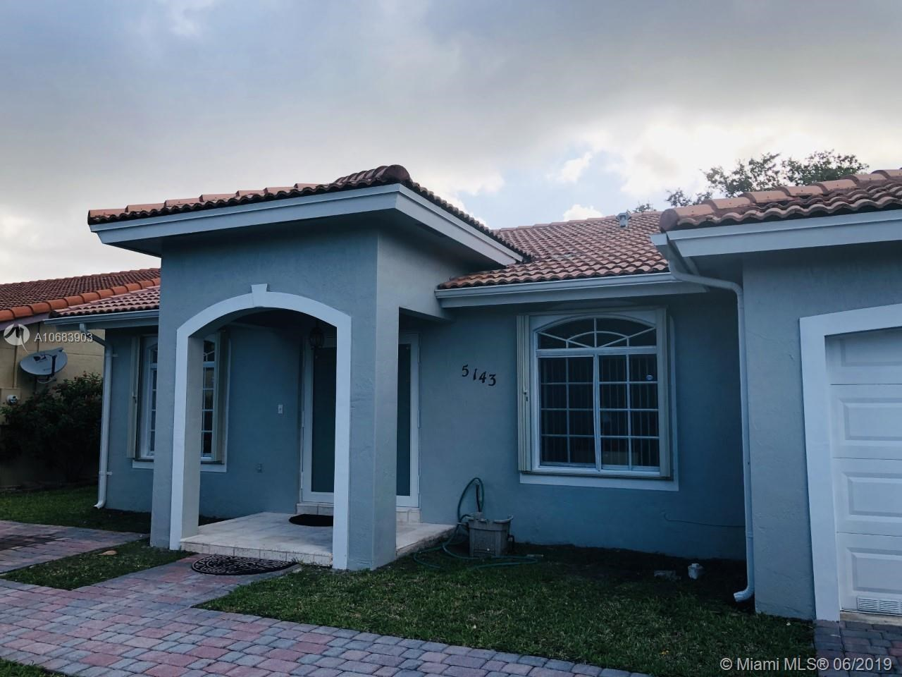 5143 SW 157 Ct, Miami, FL 33185