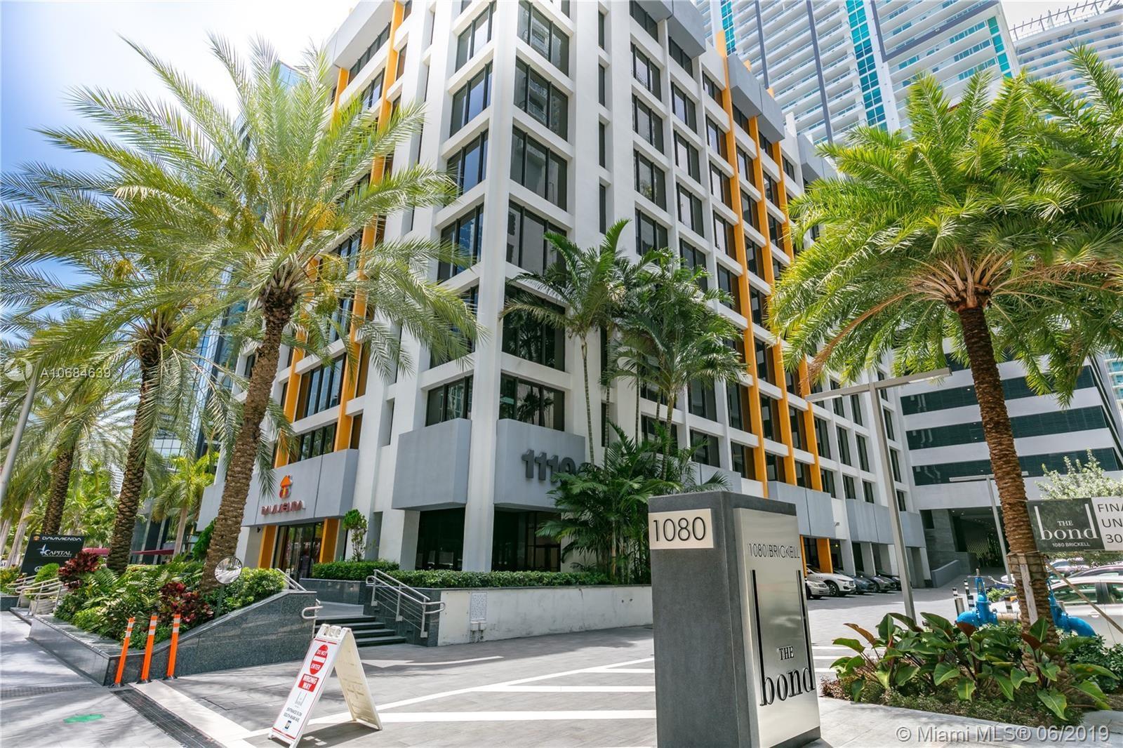 1110  Brickell Ave   509, Miami, FL 33131