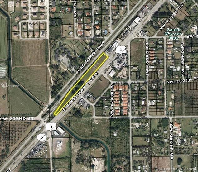 22930 S Dixie Hwy, Miami, FL 33170