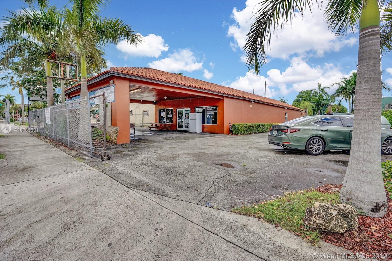 426 N Krome Ave, Homestead, FL 33030