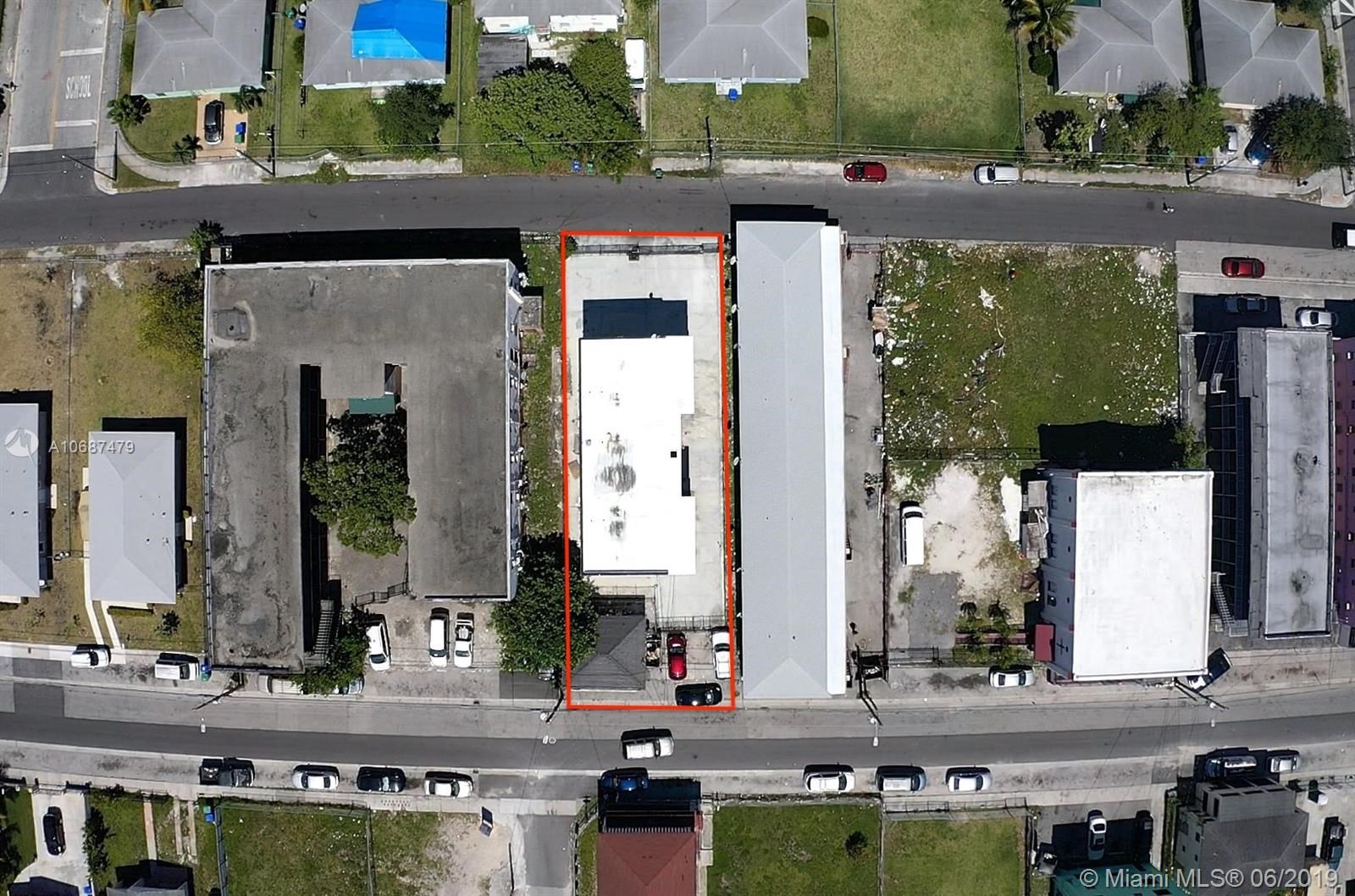 1835 NW 2 ct, Miami, FL 33136