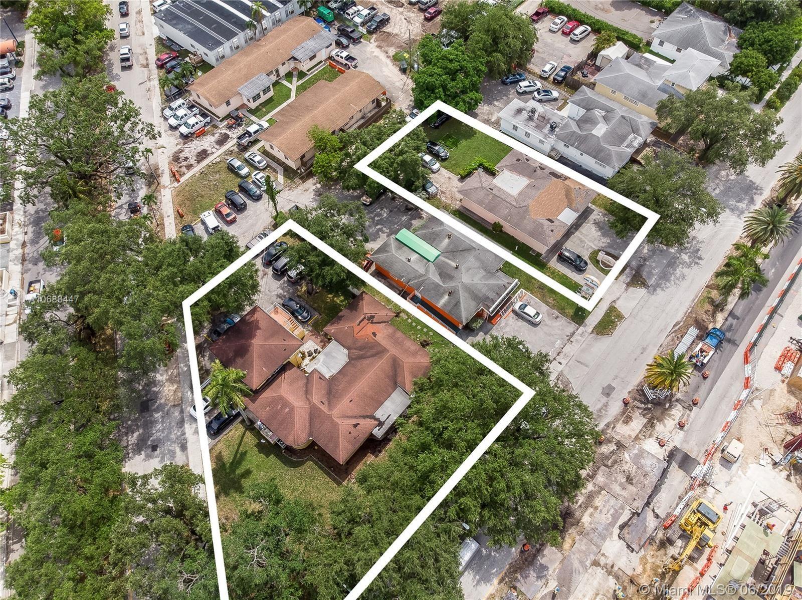 1481 NW North River Dr, Miami, FL 33125