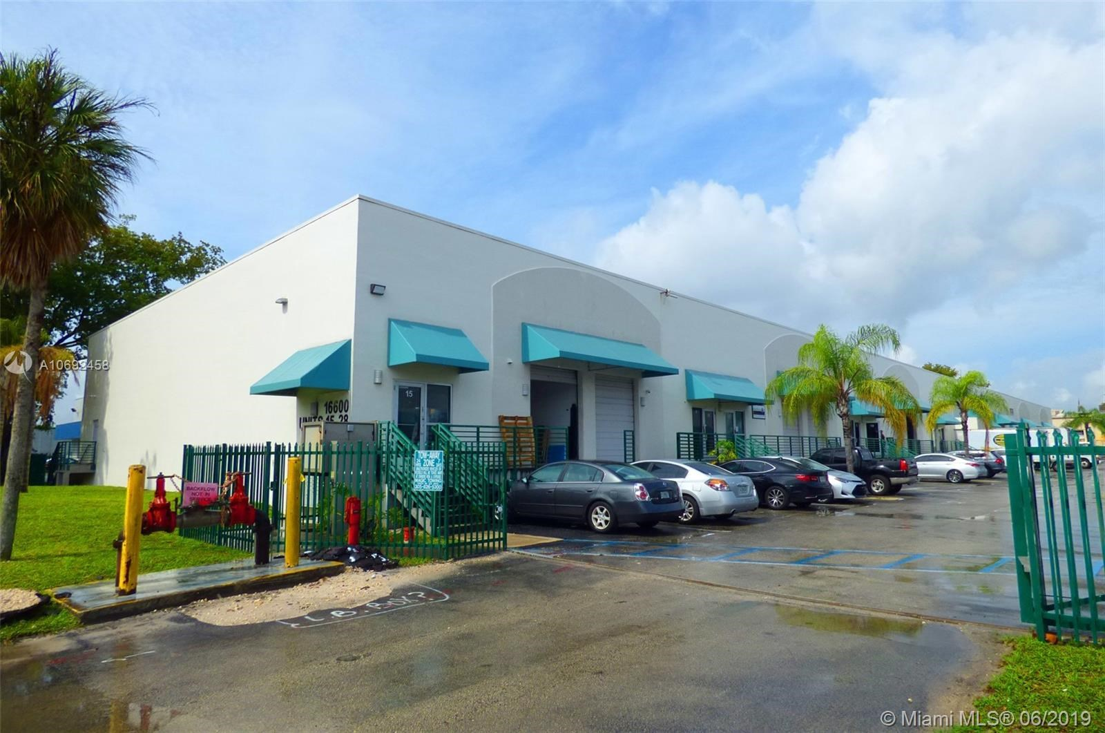 16600 NW 54th Ave   15, Miami Gardens, FL 33014