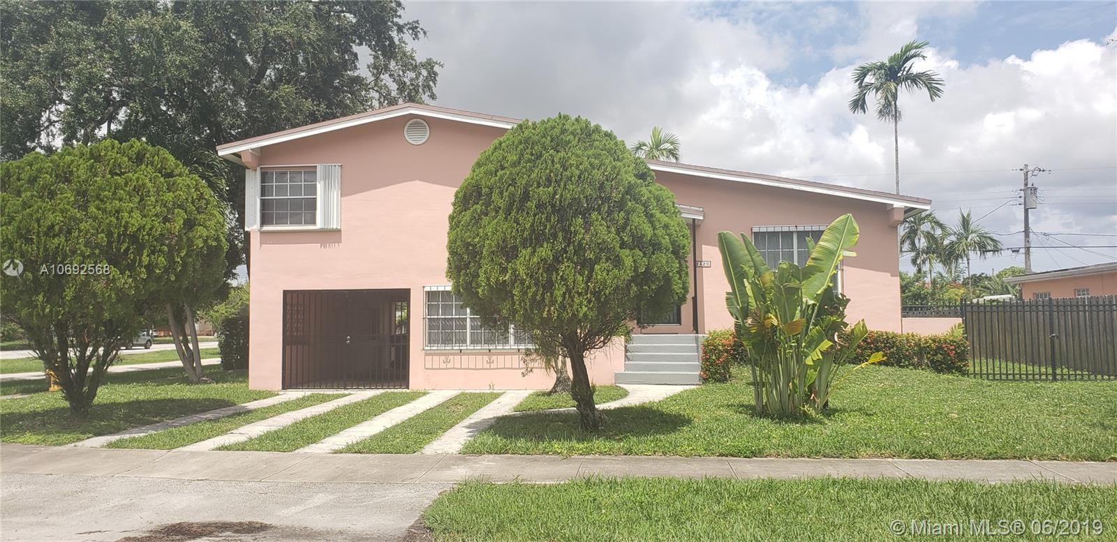 2320 SW 79th Ct, Miami, FL 33155
