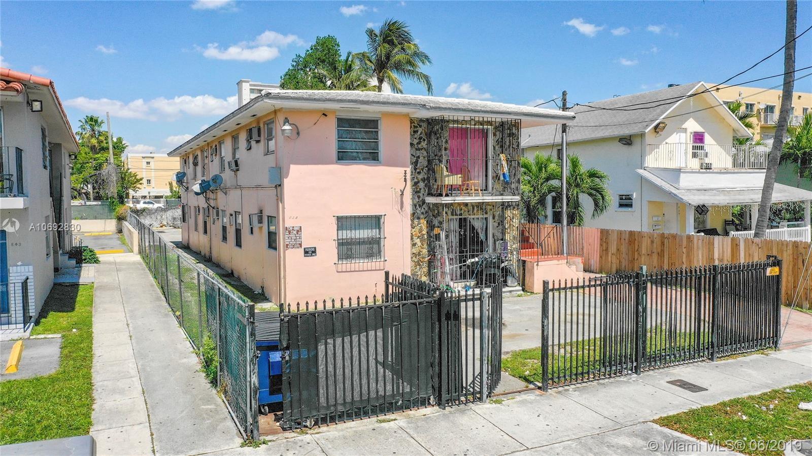 835 SW 3rd St, Miami, FL 33130