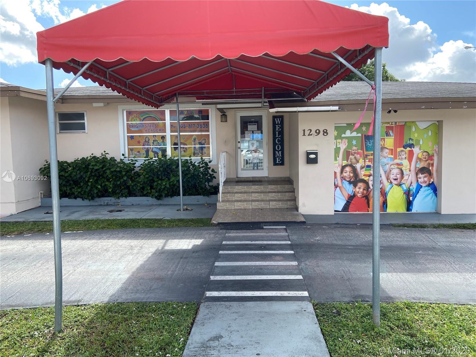 W Withheld, Hialeah, FL 33012