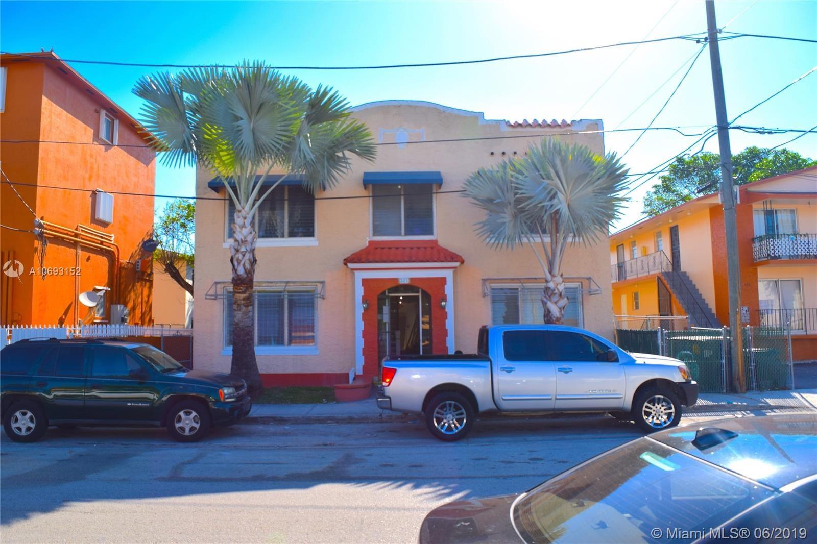 321 SW 9th Ave, Miami, FL 33130