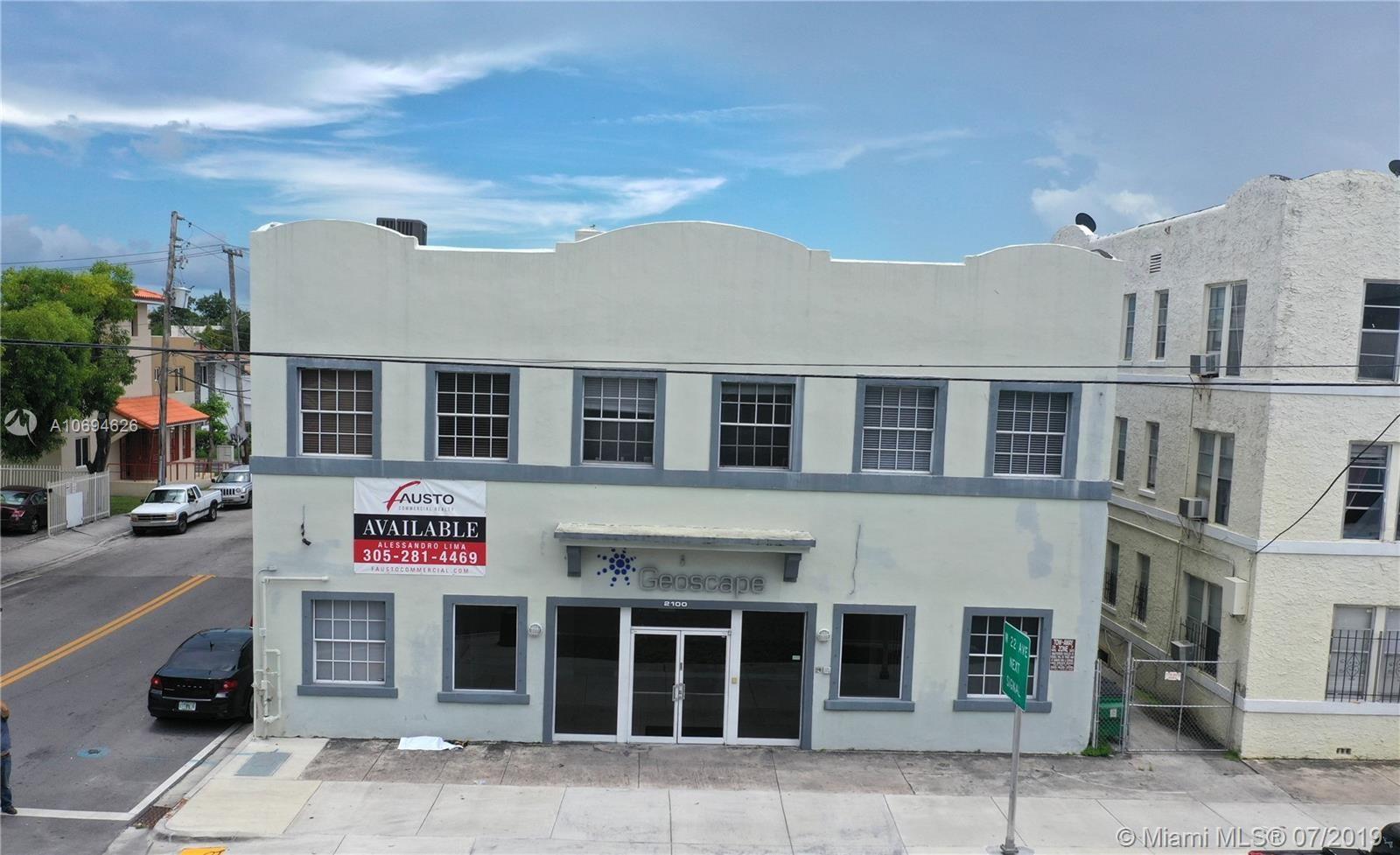 2100 W Flagler St, Miami, FL 33135