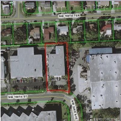 3301 NW 168th St   UnitA, Miami Gardens, FL 33056