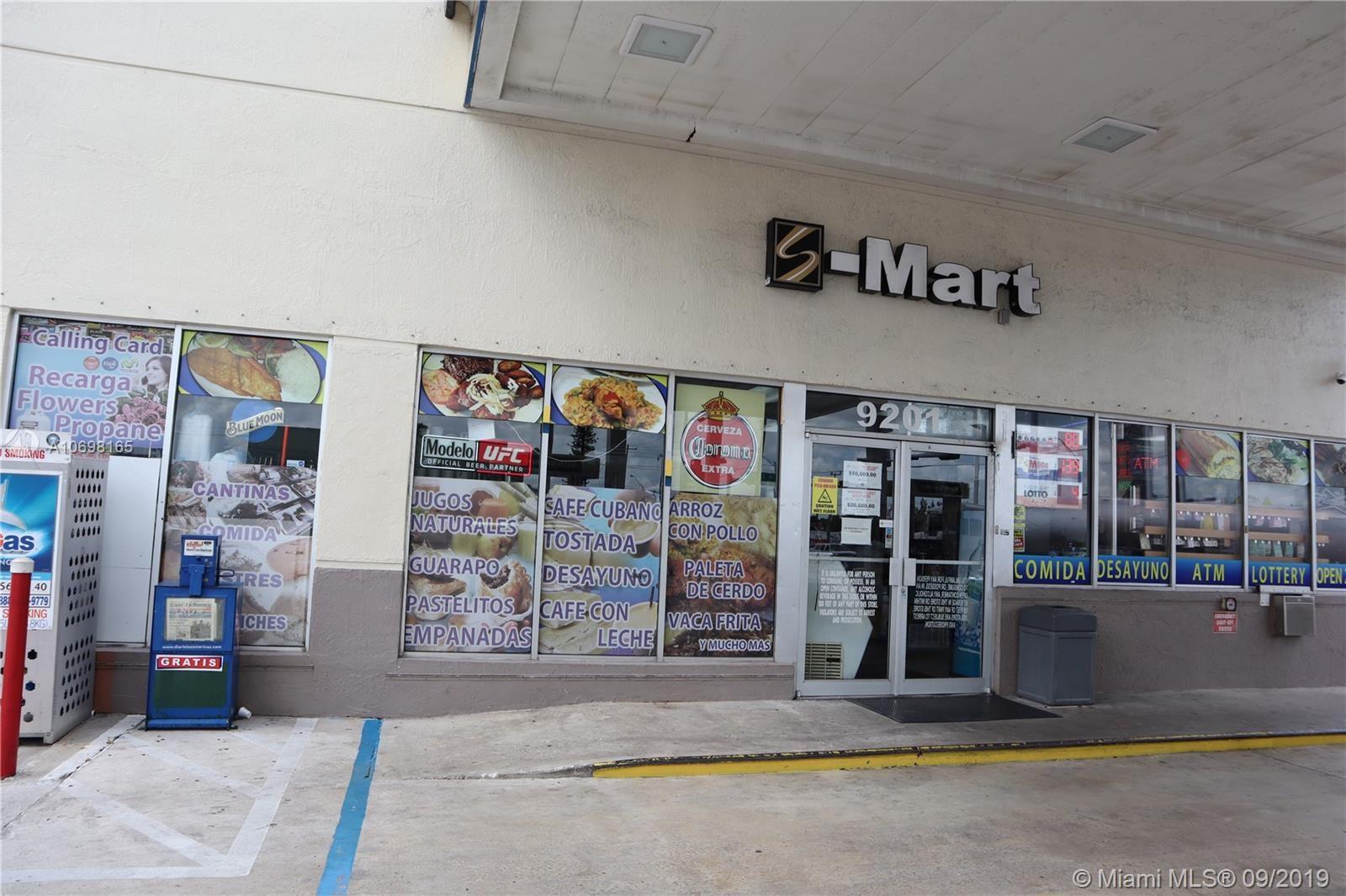 9201 SW 40th St, Miami, FL 33165