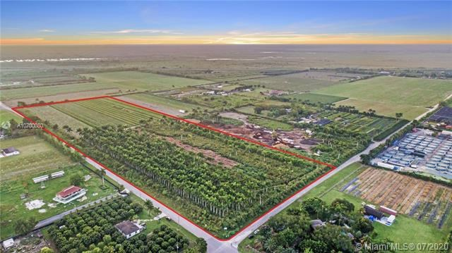 SW 232nd St, Unincorporated Dade County, FL 33170