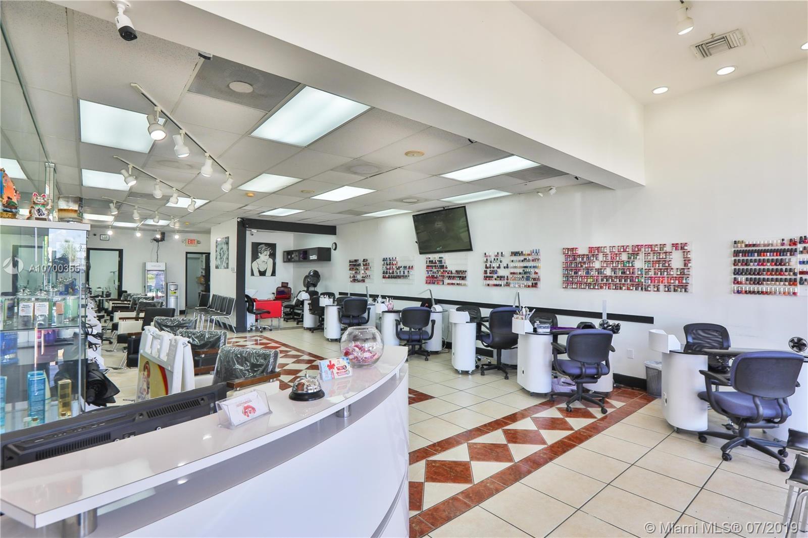 Beauty Salon  in Westchester, Miami, FL 33165