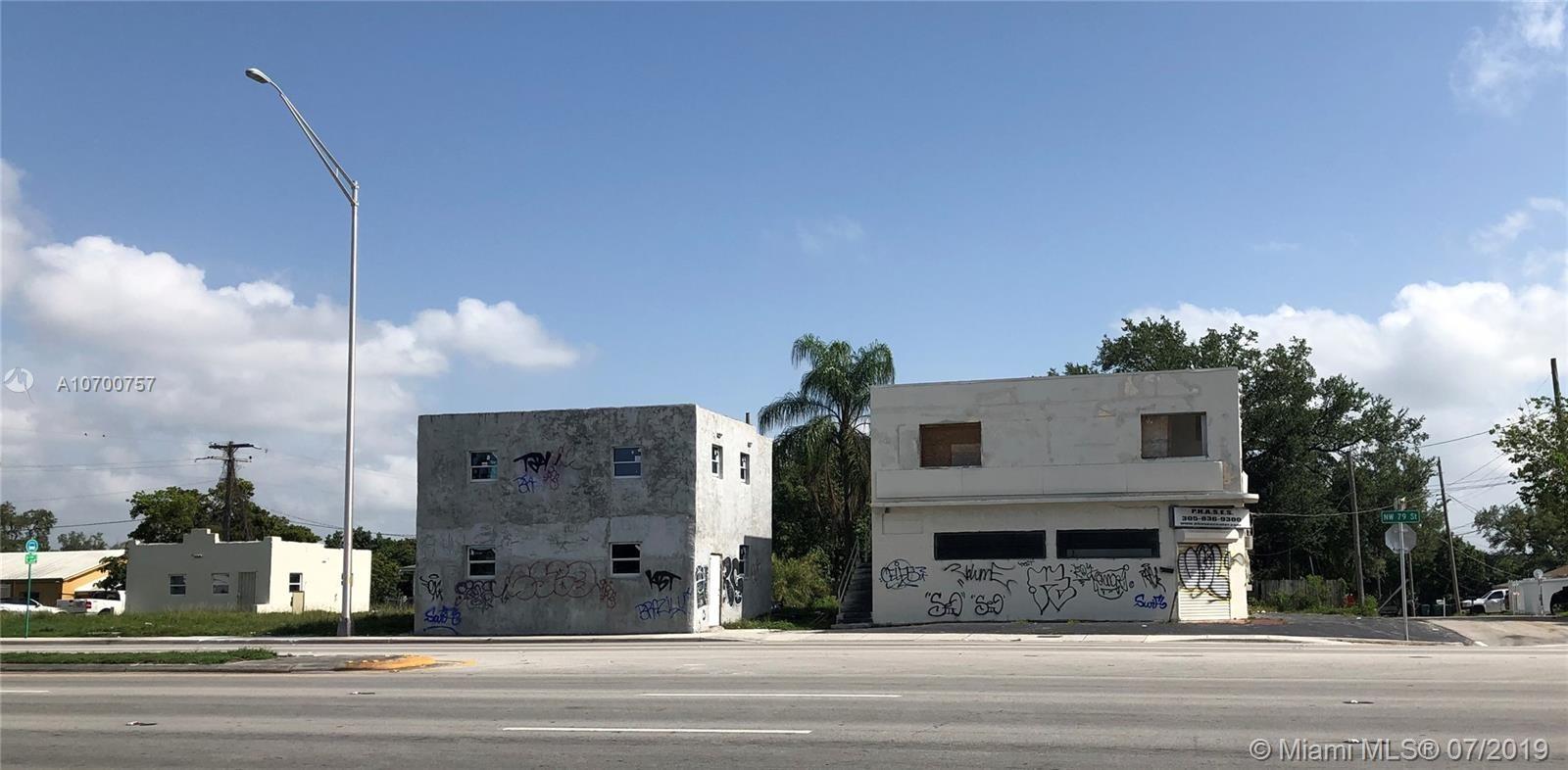 1477 NW 79th St, Miami, FL 33147
