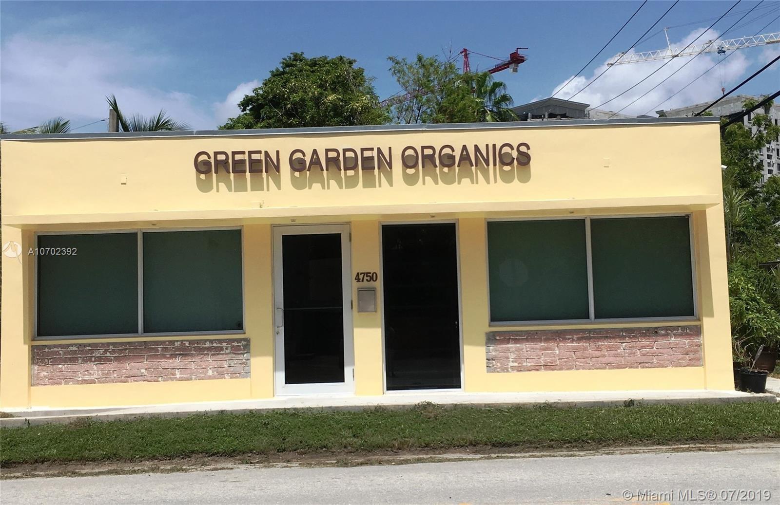 4750  Jefferson St, Coral Gables, FL 33133