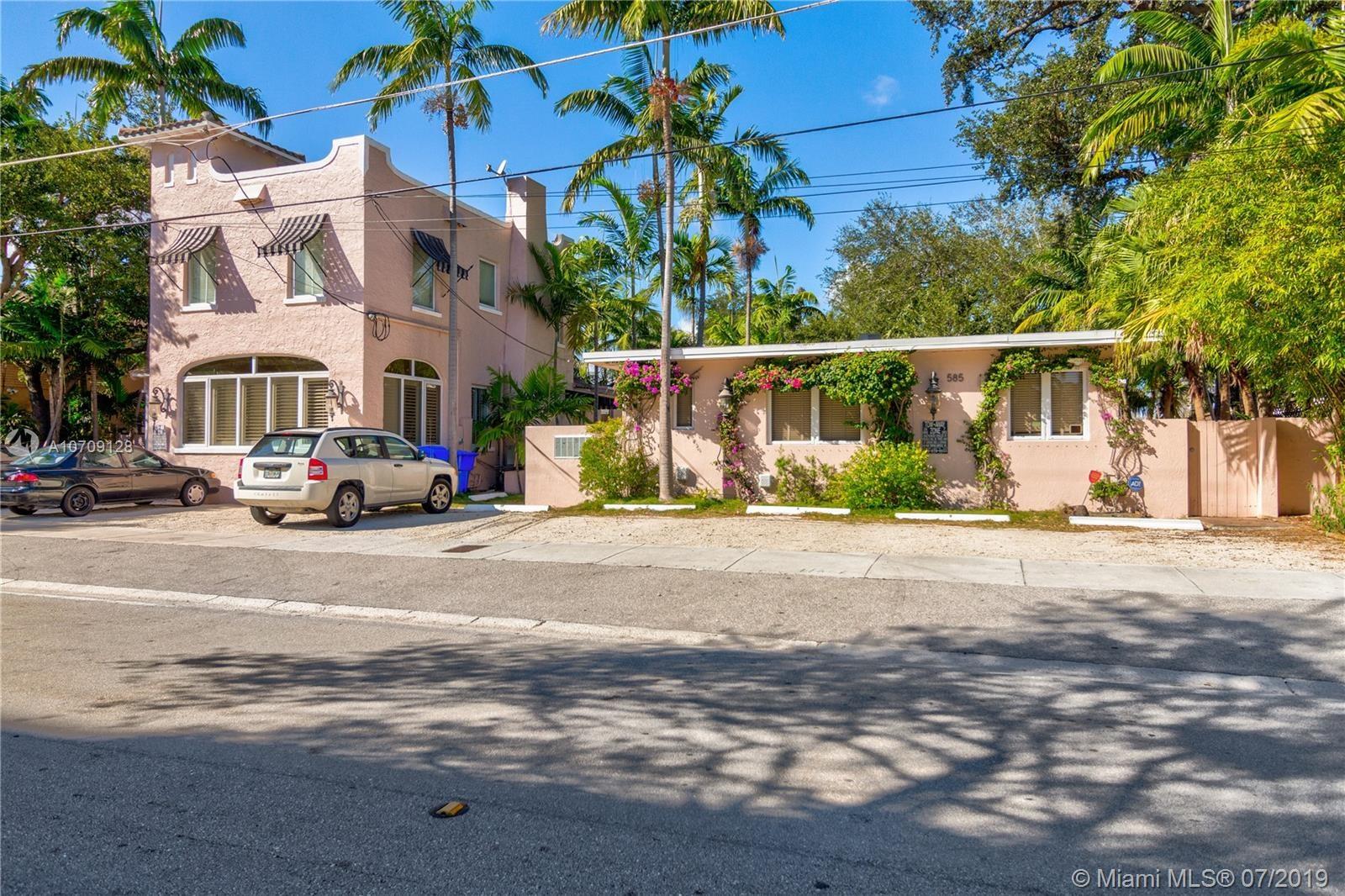 575 NE 66th St, Miami, FL 33138