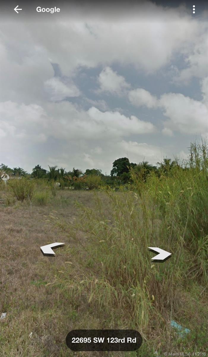 22695 SW 123Rd, Miami, FL 33170