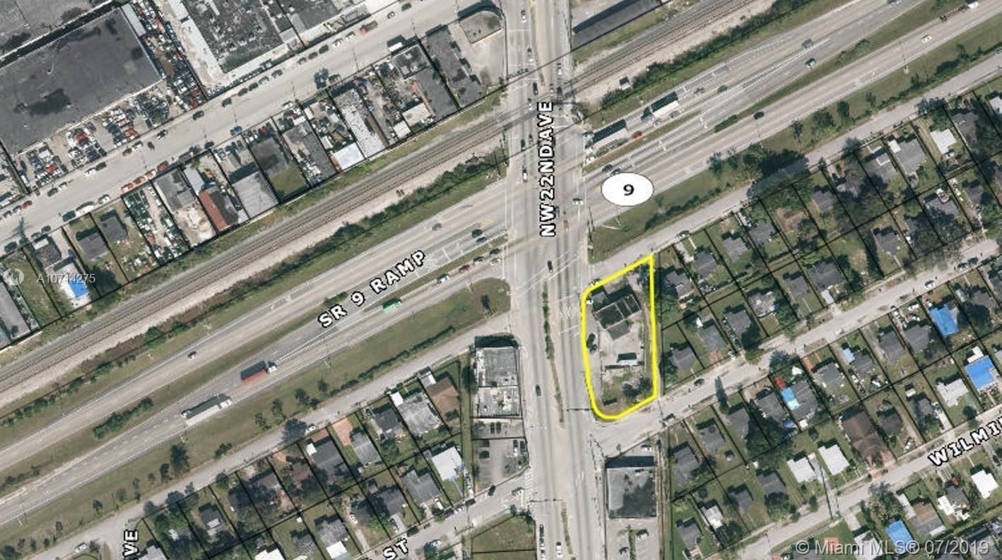 14585 NW 22nd Ave, Opa-Locka, FL 33054