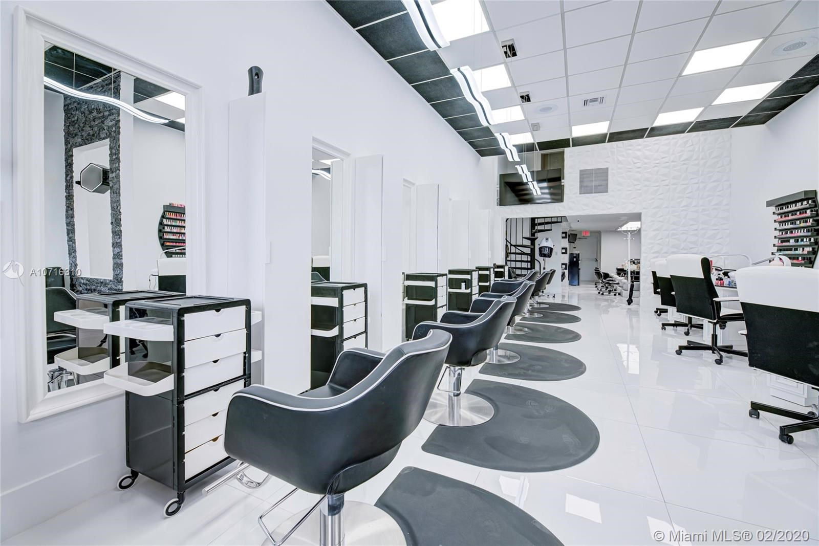 Beauty & Nail Salon by  Dolphin Mall, Sweetwater, FL 33172